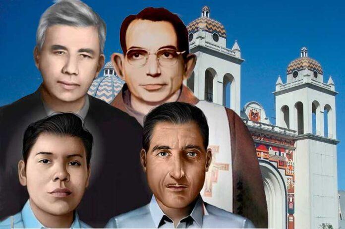 Nuevos beatos para El Salvador