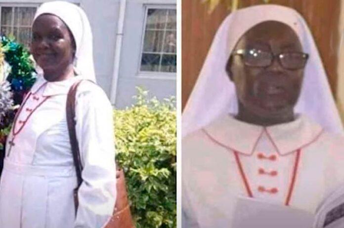 Religiosas asesinadas Sudan del Sur