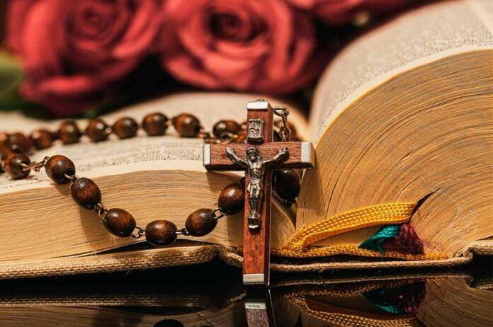 Rosario con Citas Bíblicas